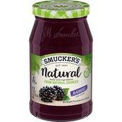 Smucker's Natural Blackberry Jam