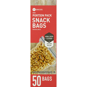 Southeastern Grocers Snack Bags, Portion Pack