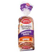 Country Hearth Bread, Cinnamon Raisin