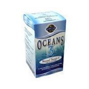 Garden of Life Oceans 3 Beyond Omega-3 With Omegaxanthin Softgels Dietary Supplement