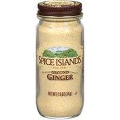 Spice Islands Ground Ginger
