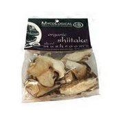 Myco Logical Organic Sliced Shiitake Mushrooms