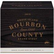 Goose Island Beer, Co. Coffee Stout Beer