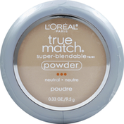L'Oreal Super-Blendable Powder Soft Ivory