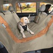 Kurgo Hampton Sand Car Seat Protection Extended Hammock