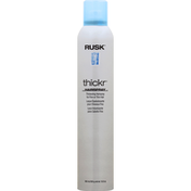RUSK Hairspray, Thickr