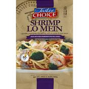 Tastee Choice Shrimp Lo Mein