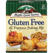 Maple Grove Farms of Vermont Gluten Free All Purpose Baking Mix