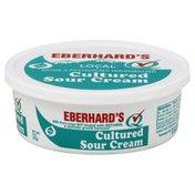 Eberhards Sour Cream, Cultured