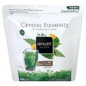Renuzit Air Freshening Crystals, Emerald Rainforest