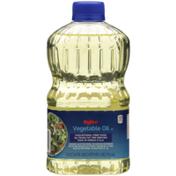 Hy-Vee Vegetable Oil