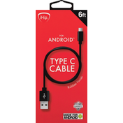 iHip Type C Cable, 10 Feet
