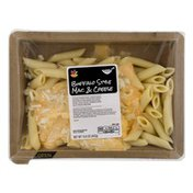 SB Buffalo Style Mac & Cheese