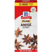 McCormick® Pure Anise Extract