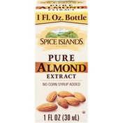 Spice Islands Pure Almond Extract
