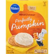 Pillsbury Cookie Mix, Perfectly Pumpkin