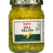 Hy-Vee Relish, Dill