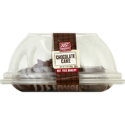 Just Desserts Cake, Chocolate