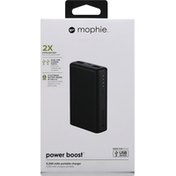 Mophie Power Boost, Black