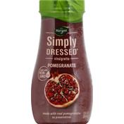 Marzetti Simply Dressed Pomegranate Vinaigrette