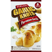 Furlani Garlic Knots, Parmesan Garlic