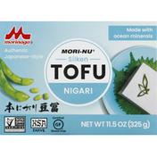 Mori-Nu Tofu, Nigari, Silken