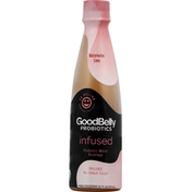 GoodBelly Water Beverage, Probiotic, Organic, Watermelon Lime, Infused