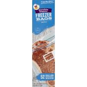SB Freezer Bags