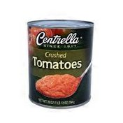 Centrella Crushed Tomatoes