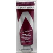 Almay Cream Shadow, Ruby Glam 040