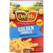 Ore-Ida French Fried Potatoes
