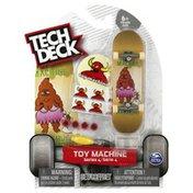 Tech Deck Toy Machine, Series 4
