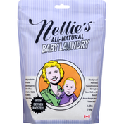 Nellies Baby Laundry, All-Natural