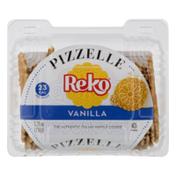 Reko Waffle Cookie Vanilla