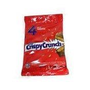 Cadbury Crispy Crunch Mtp Chocolate Candy Bars