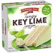 Pepperidge Farm® 3-Layer Cake, Key Lime