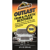 Armor All Trim & Plastic Restorer