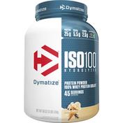 Dymatize Protein Powder, Gourmet Vanilla