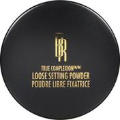 Black Radiance Loose Setting Powder, Cocoa Kisses 8039