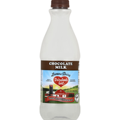 Dairylands Best Milk, Chocolate