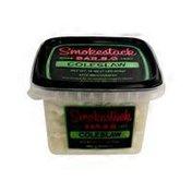 Smokestack Coleslaw