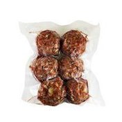 Lakewinds Made In House Meatballs