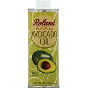 Roland Avocado Oil, Cold Pressed