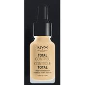 NYX Professional Makeup Drop Foundation, Light TCDF05