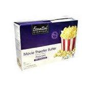 Essential Everyday Popcorn