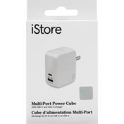 iStore Power Cube, Multi-Port