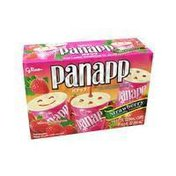 Strawberry Ice Bar Panapp