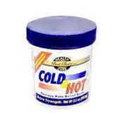 Best Choice Cold & Hot Pain Relief Balm