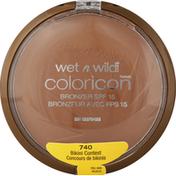 wet n wild Bronzer, SPF 15, Bikini Contest 740