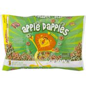 Hannaford Apple Dapples Cereal